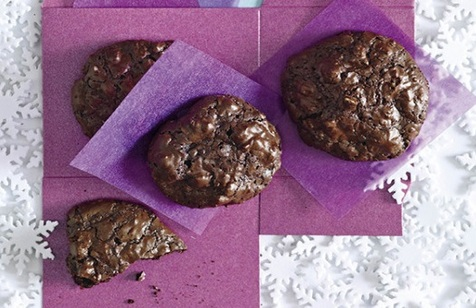 Top 10 Christmas Cookies Under 100 Calories