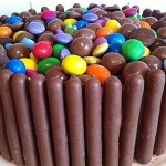 Top 10 Amazing M&M Cakes To Make