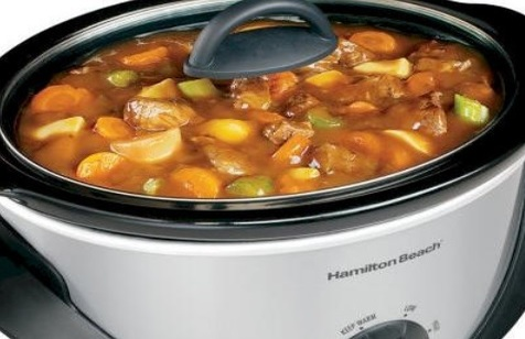Top 10 Best Slow Cooker Recipes