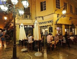Top 10 Best Value Restaurants in Málaga