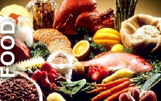 Foods and Recipes