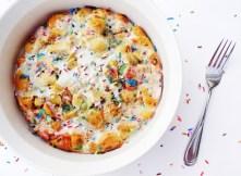 Top 10 Colourful Funfetti Vanilla Frosting Recipes