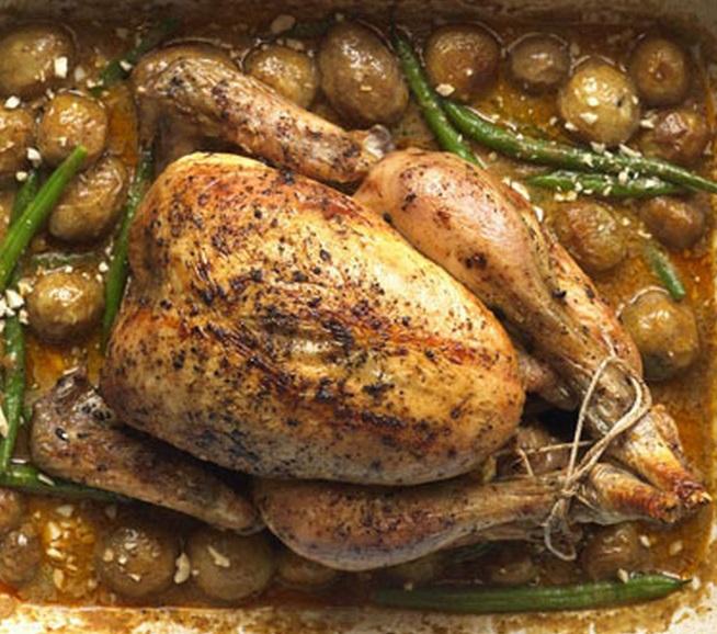 Top 10 Greatest Roast Chicken Recipes