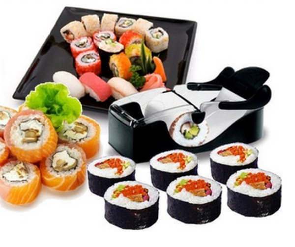 Sushi Maker Machine
