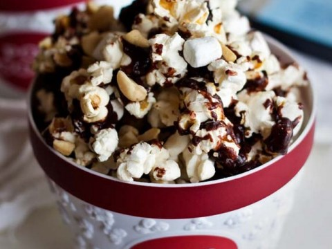 Top 10 Crumbly Treat Rocky Road Recipes