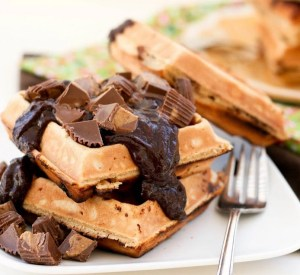 Top 10 Delicious Peanut Butter And Chocolate Creations