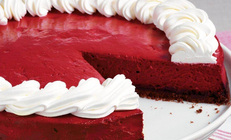 Top 10 Posh Red Velvet Recipes and Creations