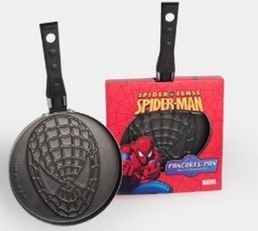 Spider-Man Pancake Pan