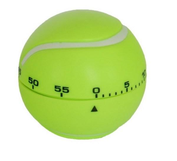 Tenis Ball Kitchen Timer
