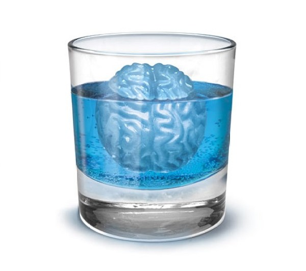 Brain Freeze Ice Cube Molds