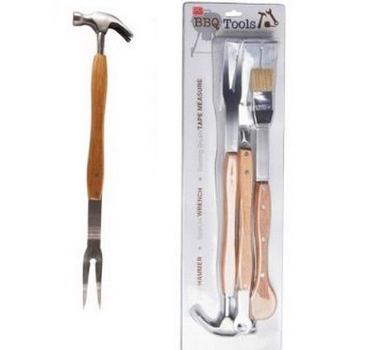 Hammer BBQ Fork