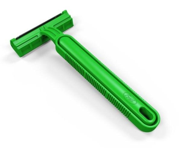 Close Shave Vegetable Razor Peeler