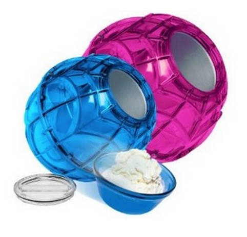 Ball Ice Cream Maker