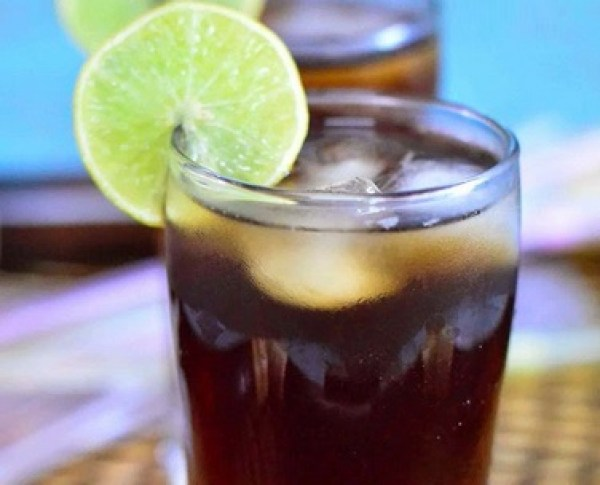 Iced Lemon Tea Recipe