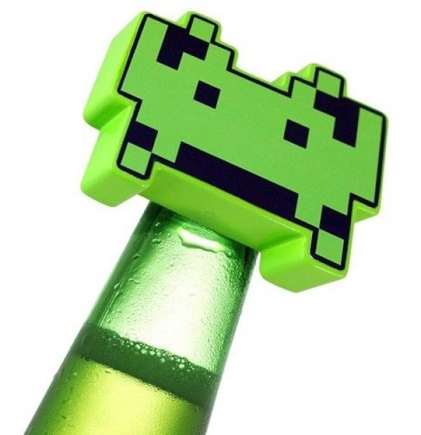 Atari Space Invaders Bottle Opener