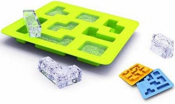 Tetris Ice Cube Tray