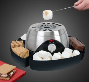 Top 10 Creative And Unusual Marshmallow Gadgets