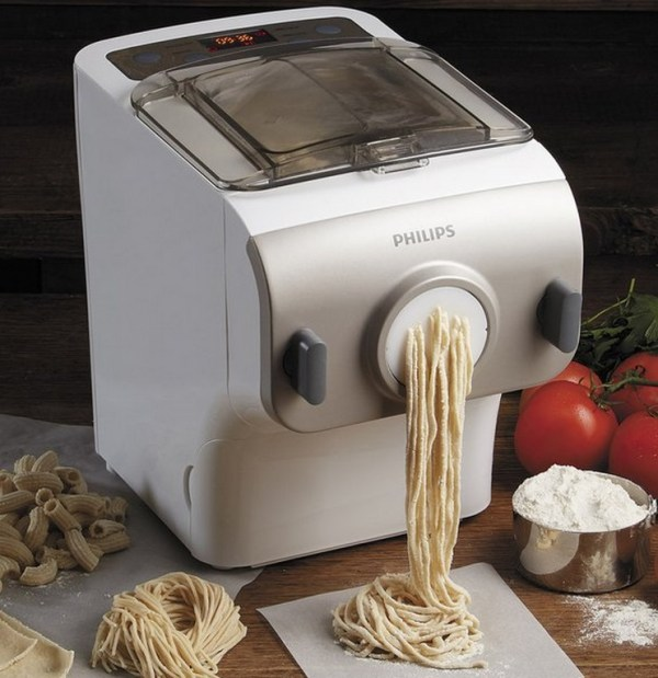 Electric Pasta Maker
