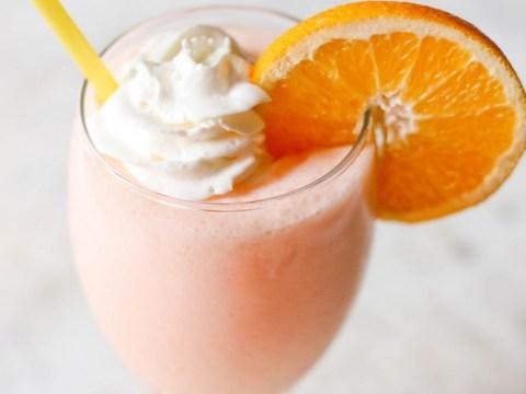 Top 10 Ice Cold Alternative Creamsicle Recipes