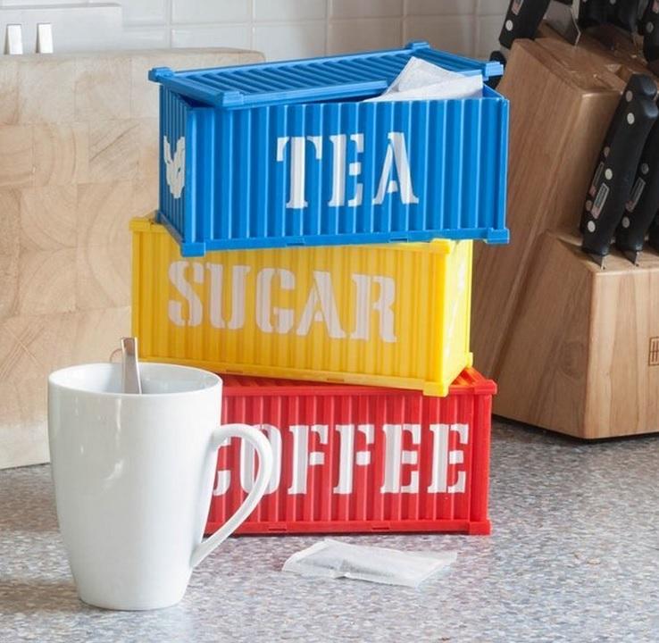 Top 10 Unusual Tea, Coffee And Sugar Sets