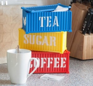 Top 10 Unusual Tea, Coffee And Sugar Sets