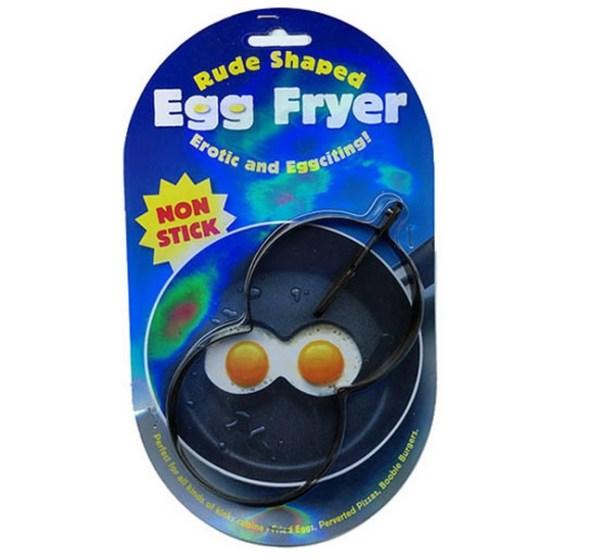 Boobs Egg Fryer