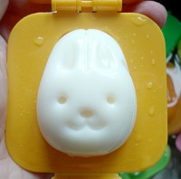 Top 10 Amazing Hard Boiled Egg Moulds
