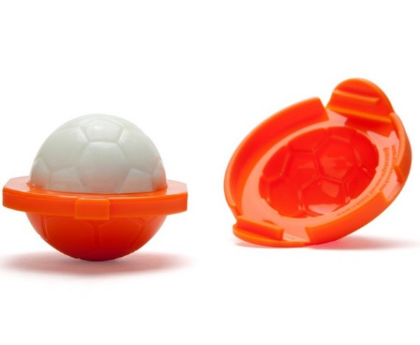 Football (Soccer) Egg Mould