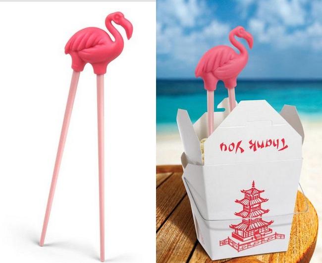 Flamingo Chopsticks