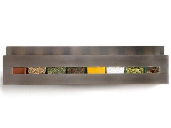 Aperture Spice Rack
