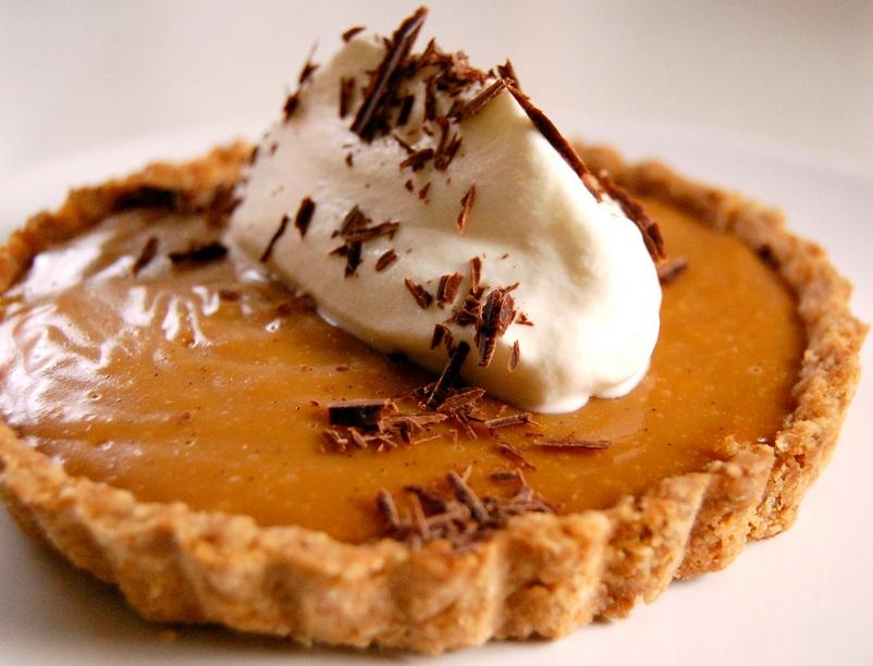 Top 10 Delicious Butterscotch Pudding Recipes