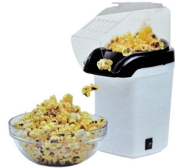 Electric Popcorn Maker