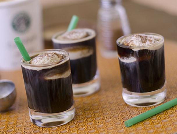 Starbucks Espresso Shooters