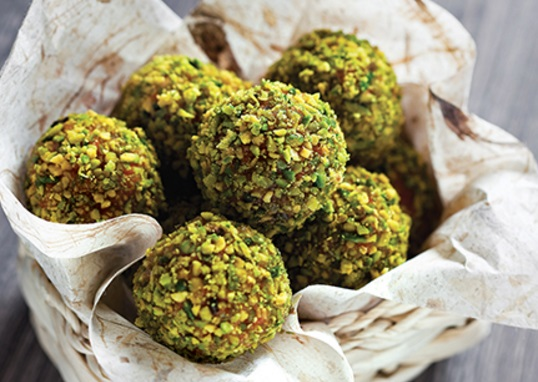 Top 10 Nutty and Delicious Recipes To Make With Pistachios