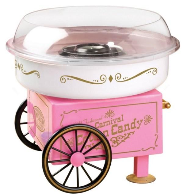 Stand Cart Cotton Candy Maker