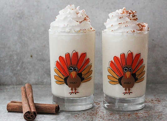 Top 10 Creamy And Sweet Recipes For Egg Nog Day
