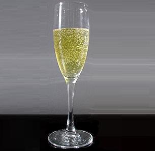 Homemade Apple Champagne
