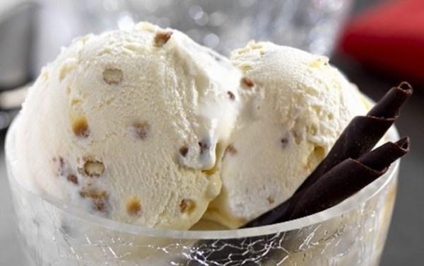 Christmas Mince Pie Ice Cream