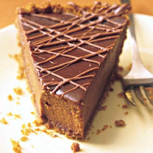 Top 10 Festive Recipes For Pumpkin Pie Day