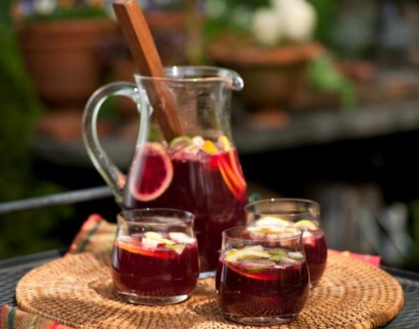 Traditional Sangria