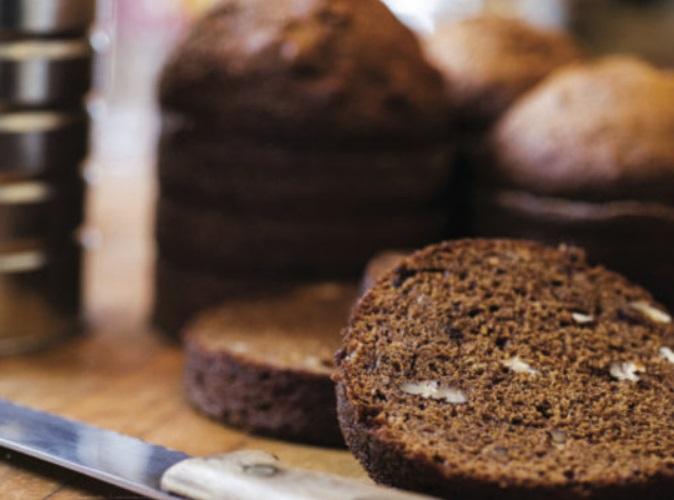 Coffee Can Date Nut Bread