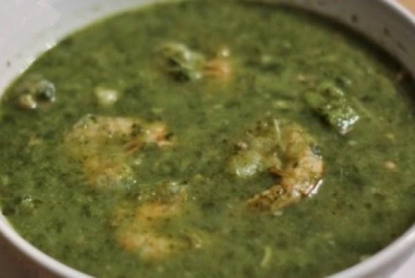 Jamaican Pepper Pot Soup
