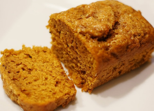 Easy Pumpkin Bread