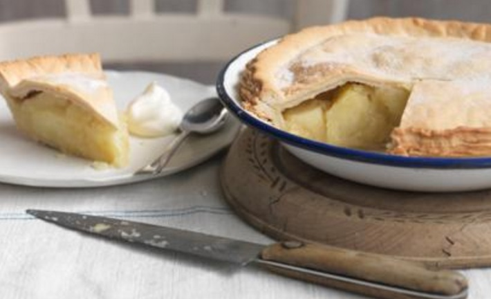 Proper Apple Pie Recipe