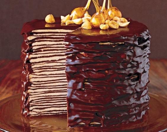 Top 10 Amazing Ways To Make a Chocolate Cake