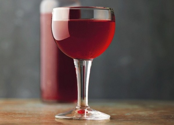 Beetroot And Marjoram Wine