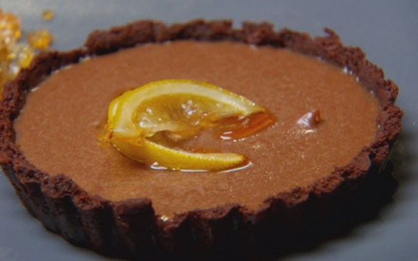 Hot Toddy Tart