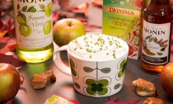 Toffee Apple Tea