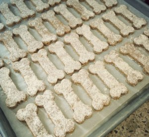 Top 10 Homemade Recipes For Dog Biscuits