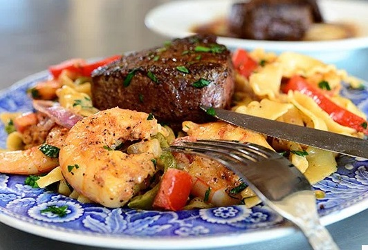 Top 10 Leap Year Day Surf and Turf Recipes